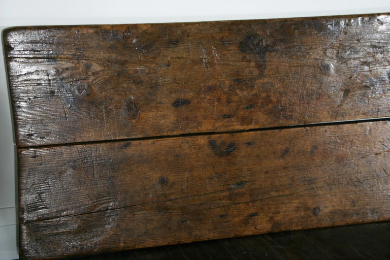 Sawbuck Table For Sale 5