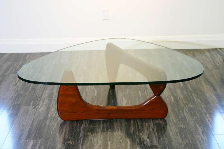 vintage isamu noguchi coffee table 2