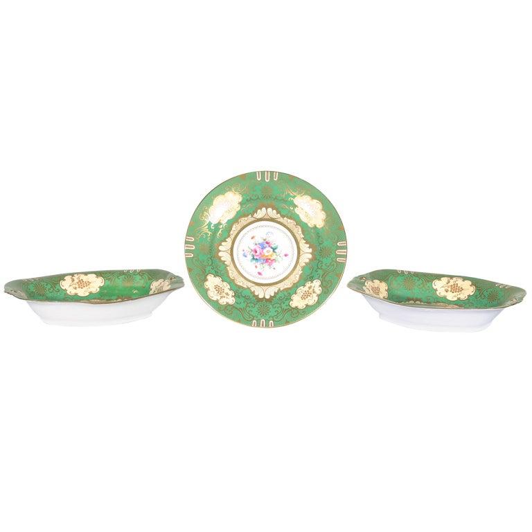 Staffordshire Porcelain For Sale