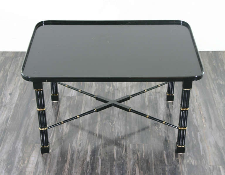 English Regency Period Tray Table For Sale 2