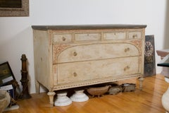 Neoclassical Commode