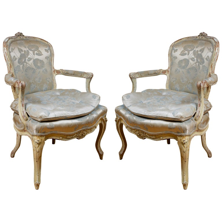 Louis xv furniture decoration access - Mobilier style louis xv ...
