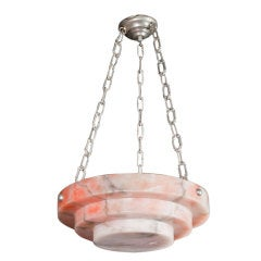 Art Deco Period Deco Lamp
