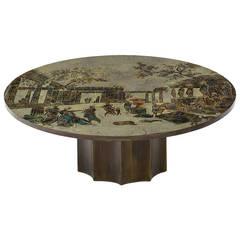 Laverne Odyssey Table