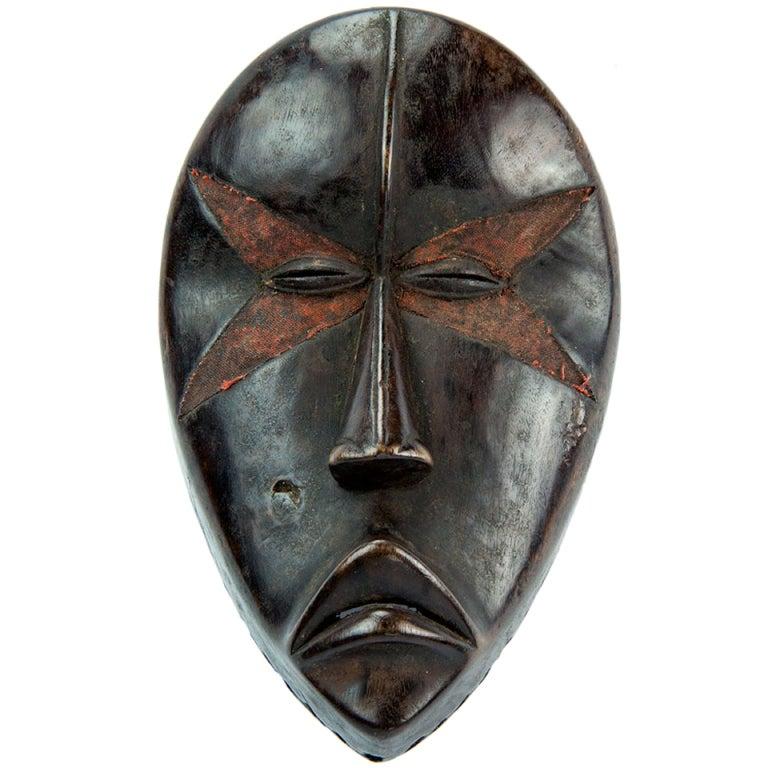 Antique African Ivory Coast Dan Tribal Mask At 1stdibs Watermelon Wallpaper Rainbow Find Free HD for Desktop [freshlhys.tk]