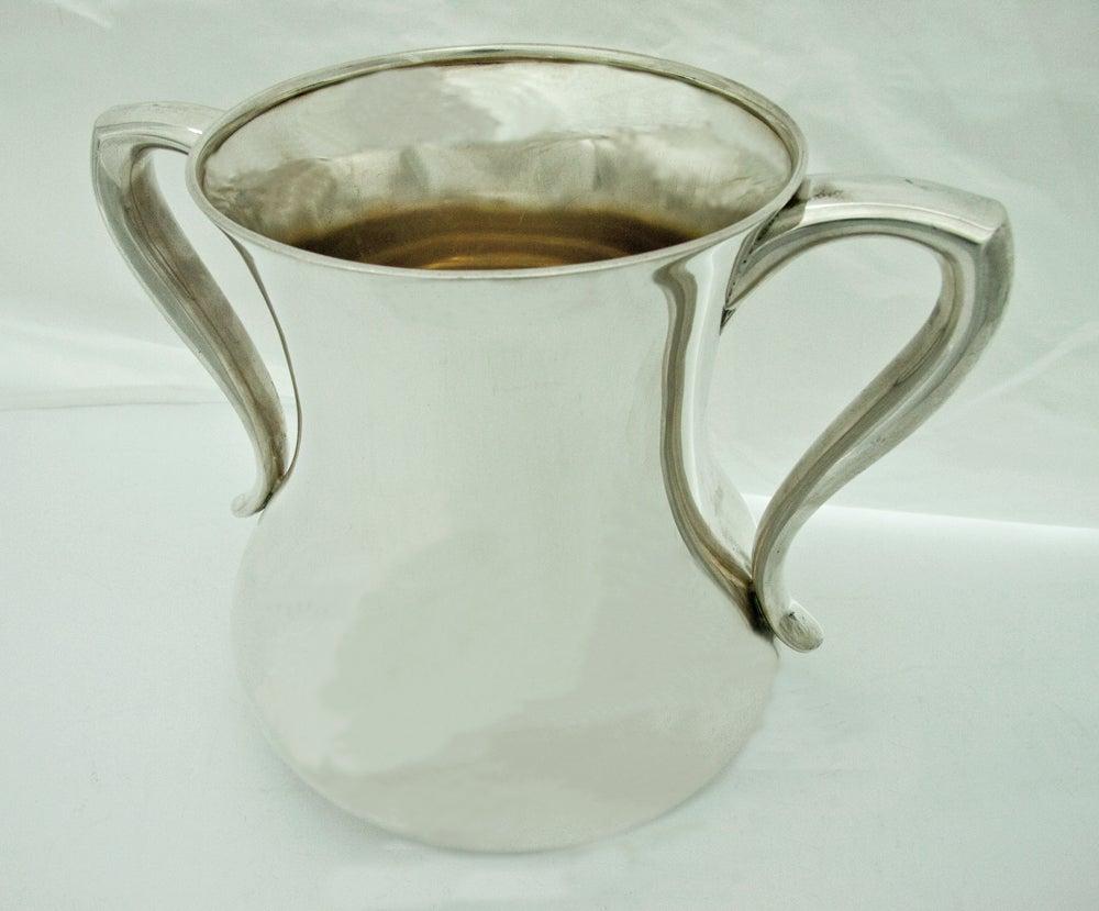 Tiffany & Co, Sterling Silver Presentation Loving Cup 2