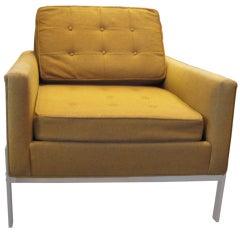 Patrician Club Chair