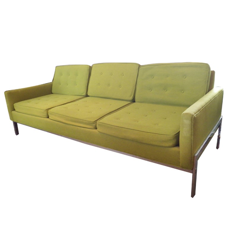 Patrician 1970s Sofa For Sale