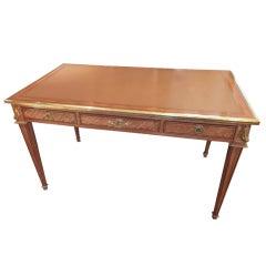 Louis XVI Period Desk