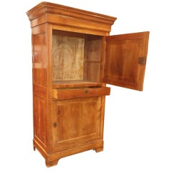 beautiful 19th century droptop secretaire for sale at 1stdibs. Black Bedroom Furniture Sets. Home Design Ideas
