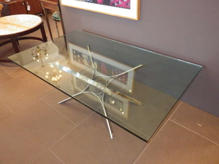 American Dunbar Coffee Table For Sale