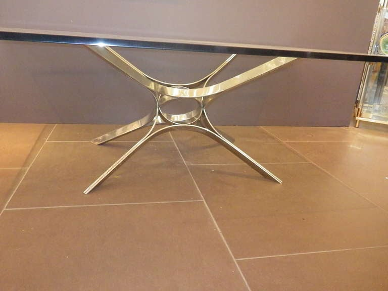 Dunbar Coffee Table In Excellent Condition For Sale In Los Angeles, CA