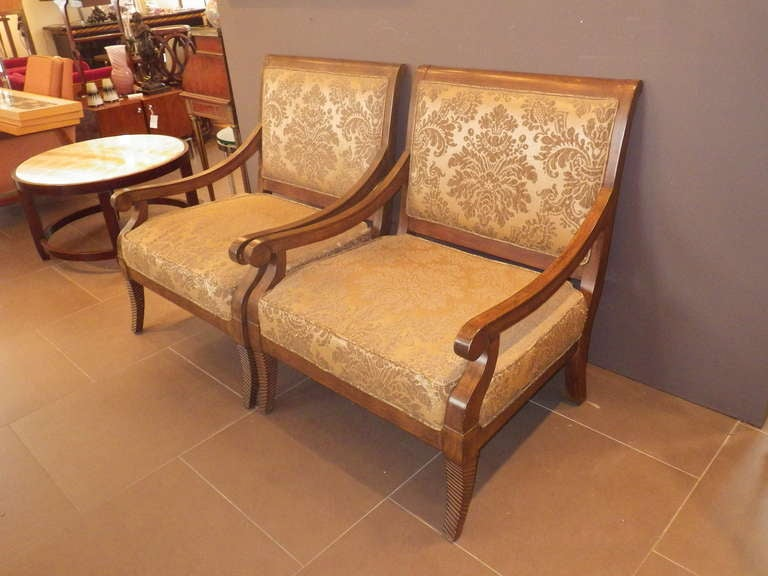 Oversized armchairs for sale at 1stdibs for Oversized armchairs for sale