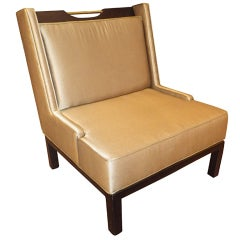 James Mont Slipper Chair