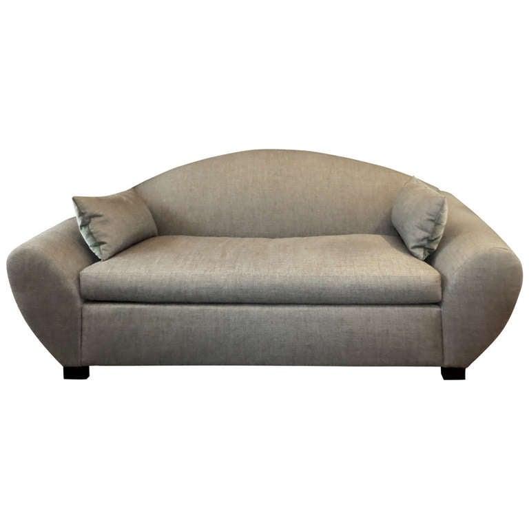 Elegant Models Of Contemporary Sofa Elegant Post Modern Sofa At 1stdibs