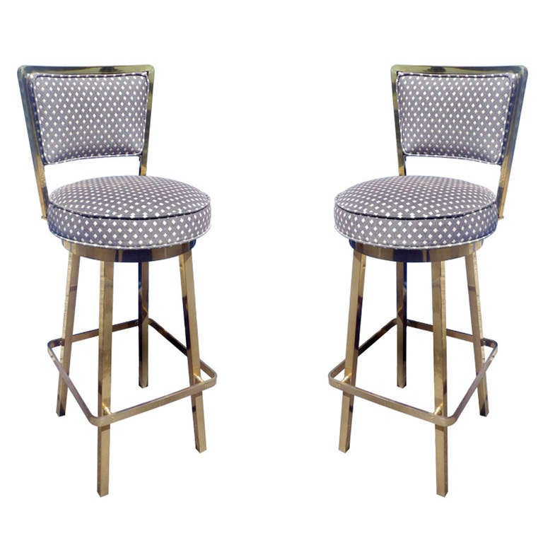 Image Result For Upholstered Bar Stools With Backs