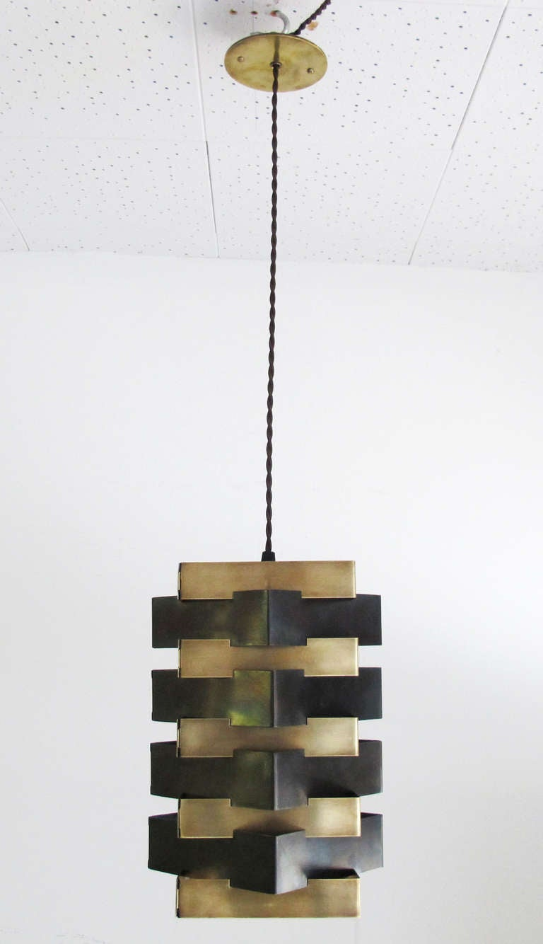 2 Chandeliers By J Hoogervorst For Anvia At 1stdibs