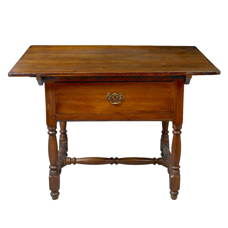 Queen Anne Tavern Table For Sale At 1stdibs