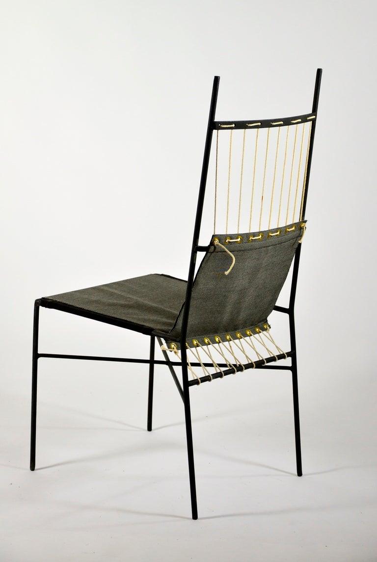 Rare Paul McCobb Chair for Arbuck at 1stdibs