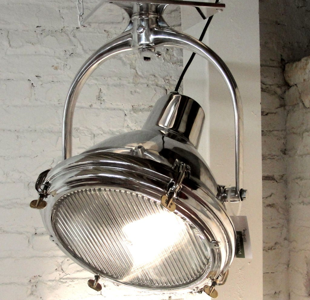 Crouse Hinds Industrial Light Fixtures At 1stdibs