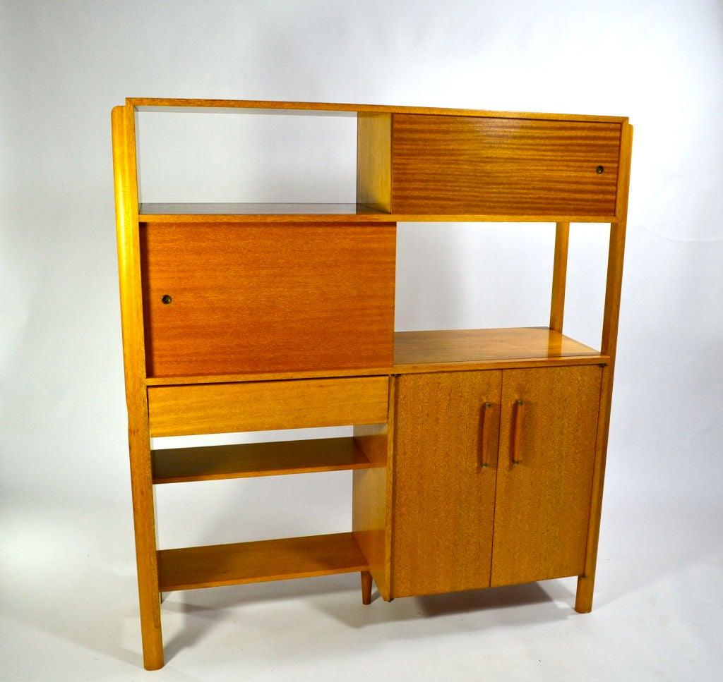 John Keal Multi Purpose Cabinet For Sale At 1stdibs