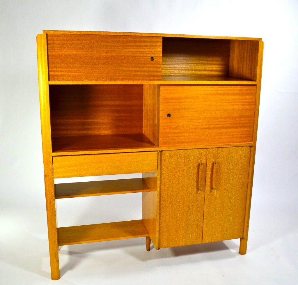 All Purpose Cabinets : John keal multi purpose cabinet at stdibs