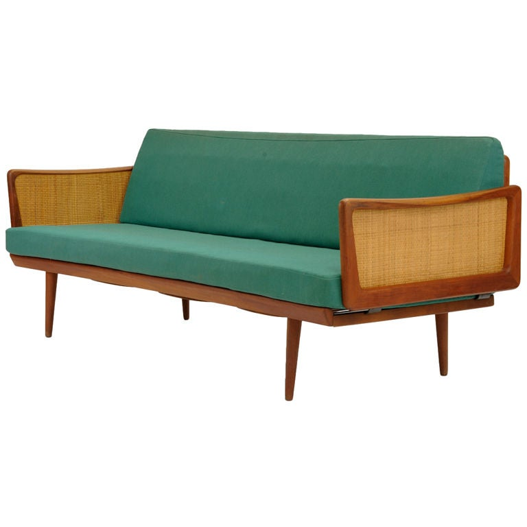 Peter Hvidt Sofa For France And Sons At 1stdibs