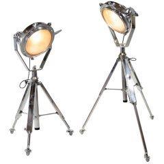 Pair of Stylish Spot Lights