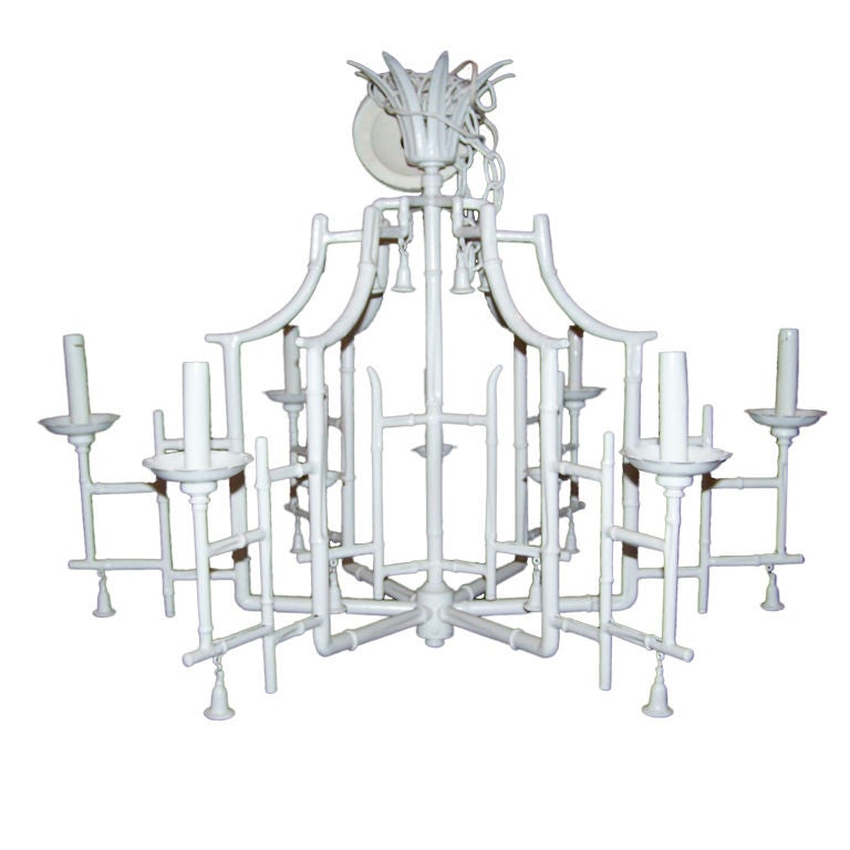 Luxury Pictures Of Bamboo Chandelier - Furniture Designs ...