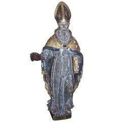 Large German Santos of St. Augustine