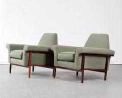 Lounge chairs by Branco & Preto