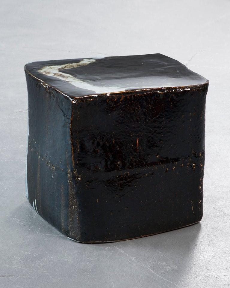 Ceramic stool by Hun-Chung Lee 3