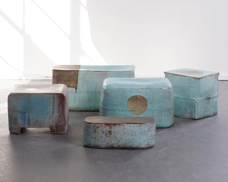 Ceramic stool by Hun-Chung Lee 5