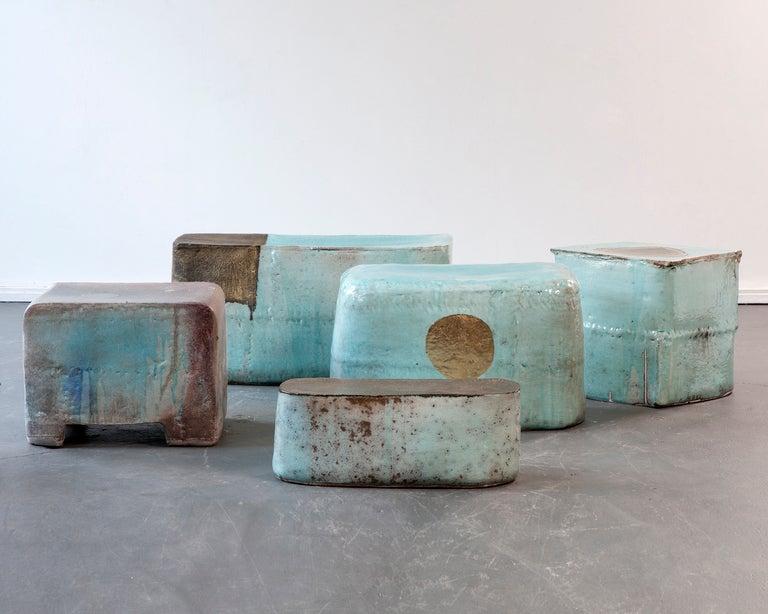 Ceramic stool by Hun-Chung Lee 7