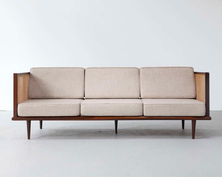 Sofa by Martin Eisler 3
