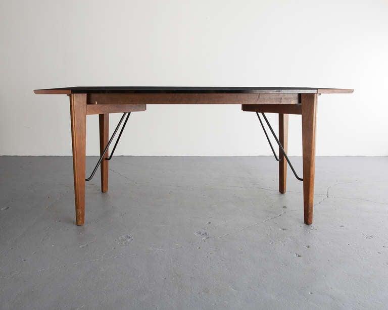 American Dining Table by Greta Magnusson Grossman for Glenn California, 1952 For Sale