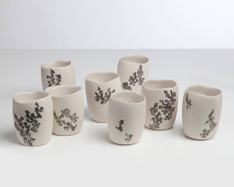 Unique Rock Vase by David Wiseman 2
