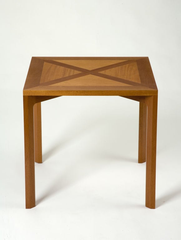 Pk 70 Dining Table by Poul Kjaerholm, Denmark, circa 1990 3