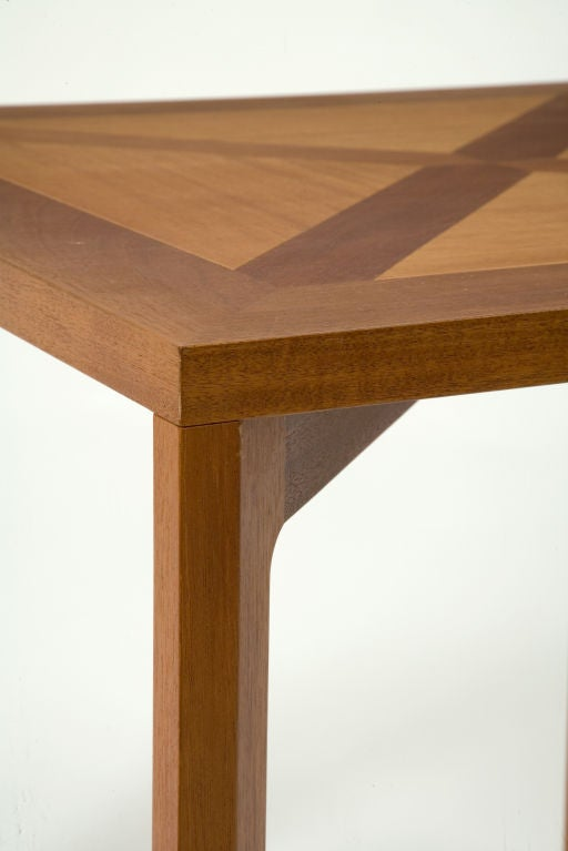 Pk 70 Dining Table by Poul Kjaerholm, Denmark, circa 1990 4