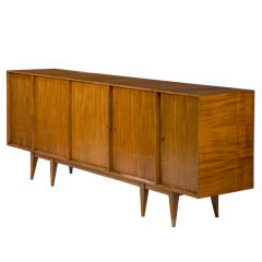 Credenza by Giuseppe Scapinelli