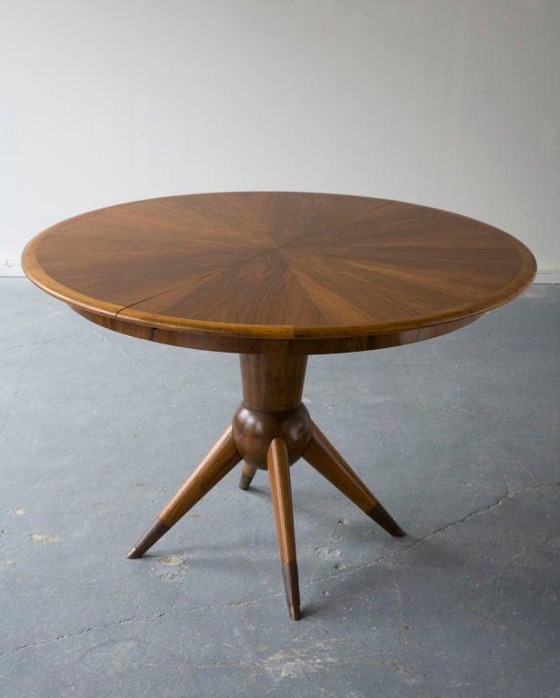 italian dining table at 1stdibs