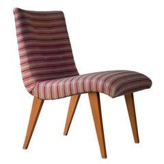 Lounge Chair by Joaquim Tenreiro, Brazil, 1950s