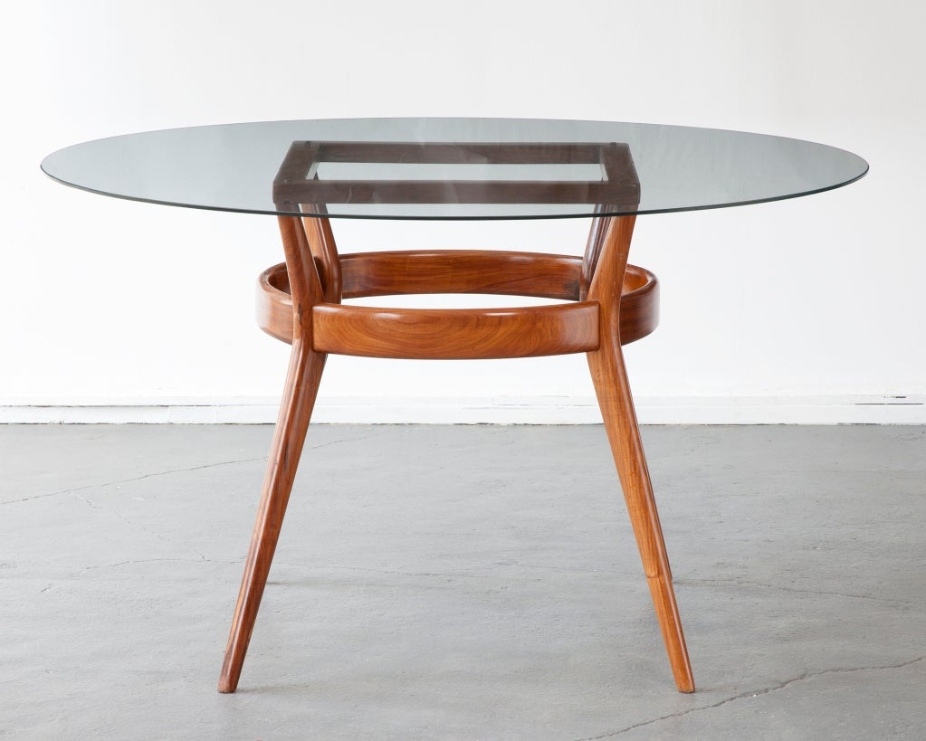 small brazilian dining table for sale at 1stdibs