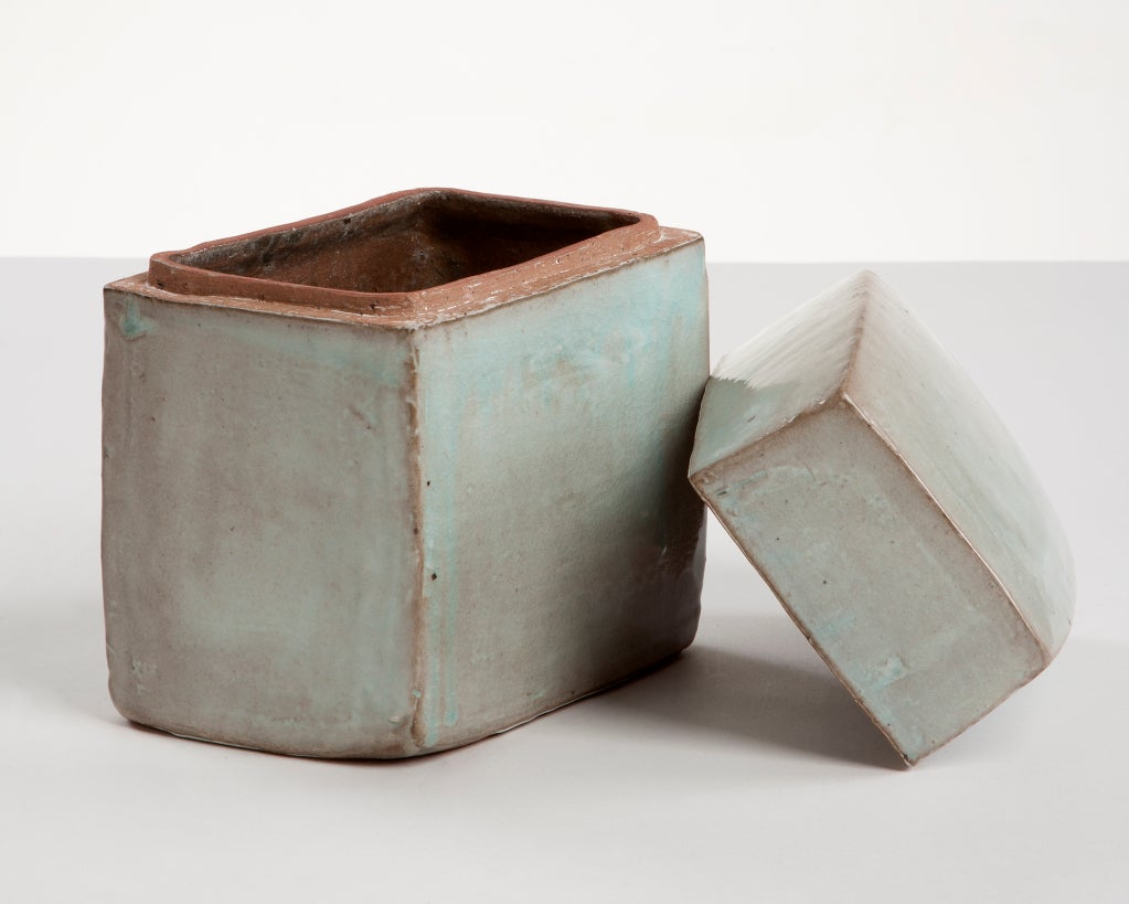 Ceramic Box By Hun Chung Lee Image 5