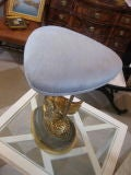 French 19th Century Swan Stool image 3