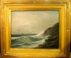 American 19th Century Painting thumbnail 3