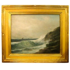 American 19th Century Painting thumbnail 1