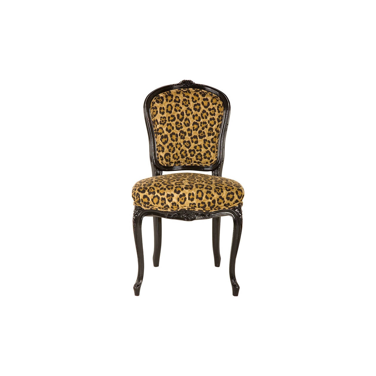 Best Animal Print Dining Room Chairs Gallery  : HG145106alt2l from rugoingmyway.us size 1280 x 1280 jpeg 77kB