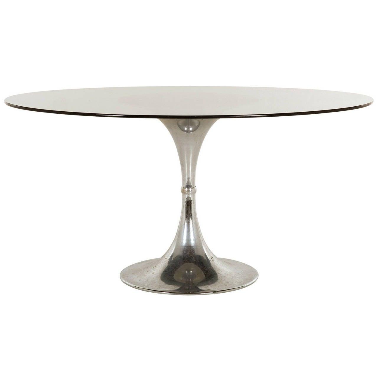 vintage tulip table at 1stdibs. Black Bedroom Furniture Sets. Home Design Ideas