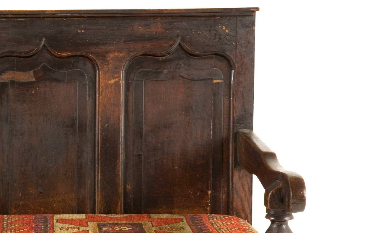 Antique Bench At 1stdibs